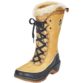 Sorel W's Torino High Boots Curry/Black